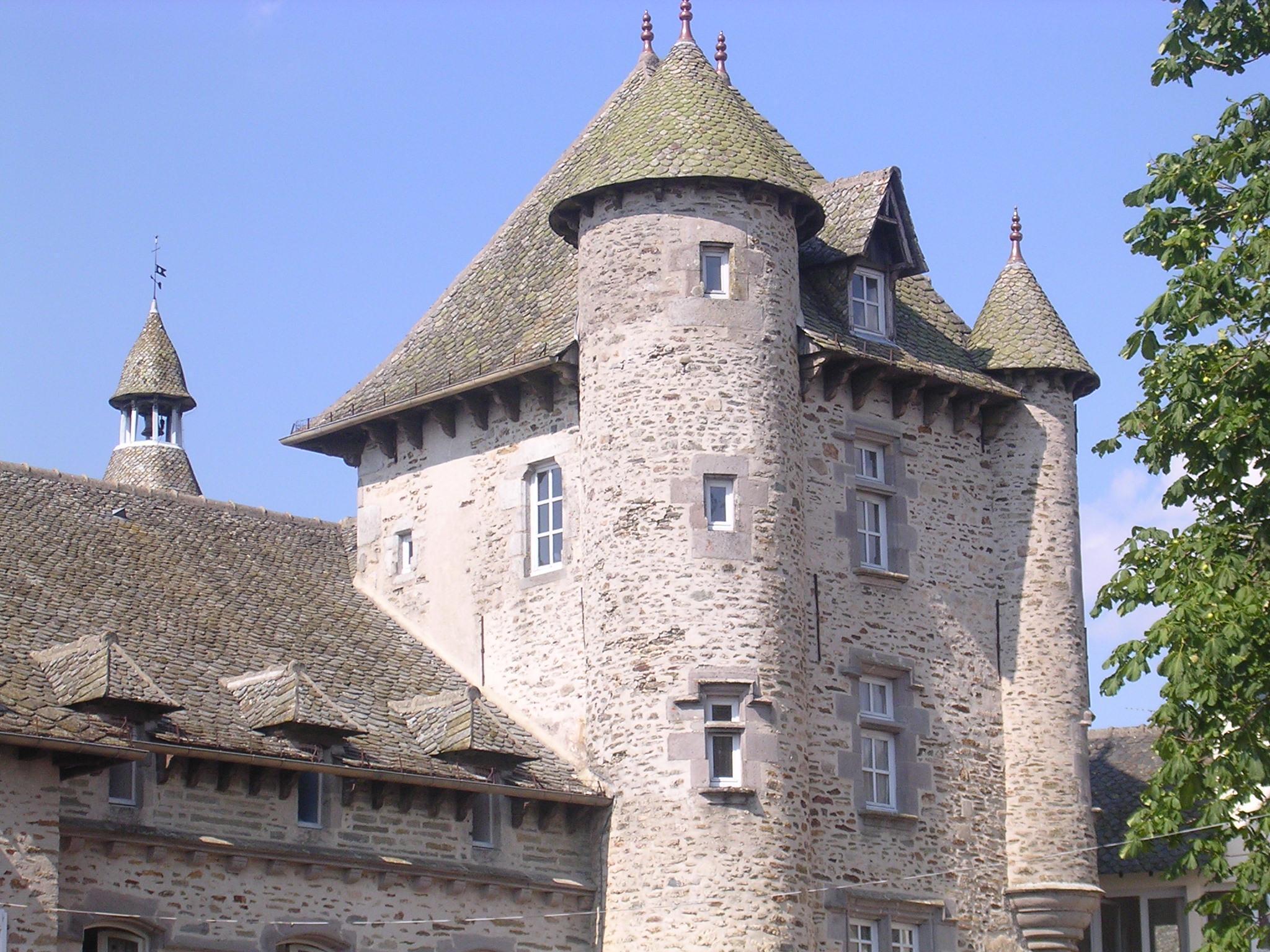 Château Montsalvy