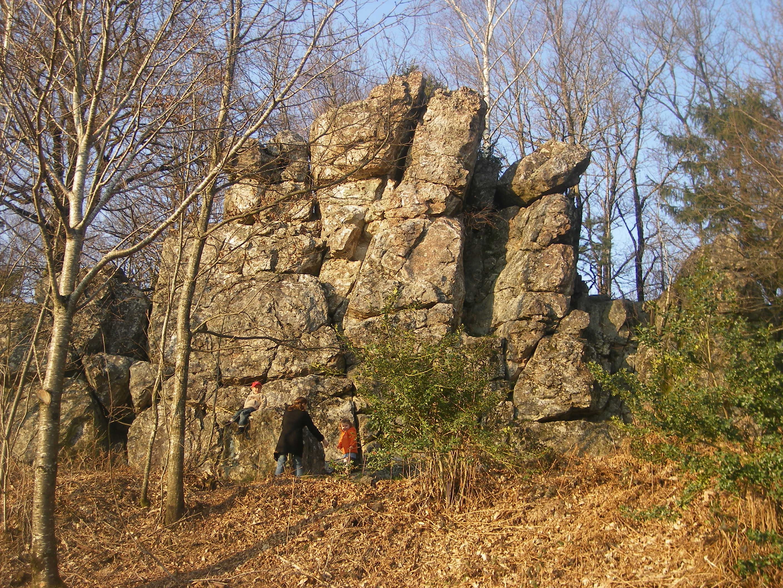 Junhac-Mur du Diable