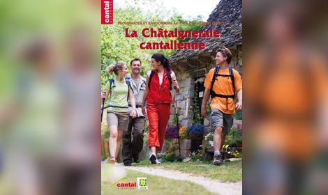 Topo-guide de la Châtaigneraie
